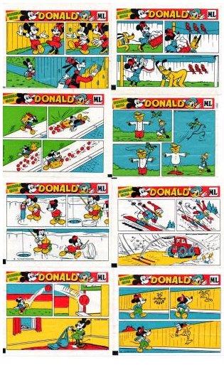 Donaldcomics